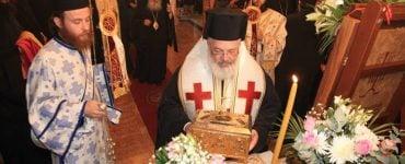 Εορτή της Παναγίας Παντανάσσης στην Ι.Μ. Εδέσσης