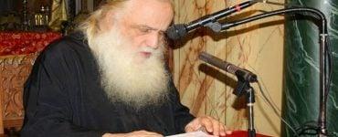 π. Κωνσταντίνος Στρατηγόπουλος πρότυπο ποιμένος και εξομολόγου