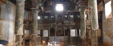 Εγκαίνια Ιερού Ναού Αγίου Γεωργίου στην Ι.Μ. Καστοριάς