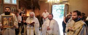 Η Ανάμνηση θαύματος του Αρχαγγέλου Μιχαήλ στη Λευκάδα