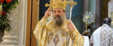 Ο Πατρών Χρυσόστομος απάντησε με Παύλο Μελά για τη Μακεδονία