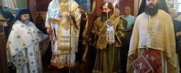 Η εορτή Αγίου Ιωάννου του Θεολόγου στην Ι.Μ. Πατρών