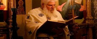 Εορτή Αγίου Ανθίμου του Τυφλού στην Σίκινο