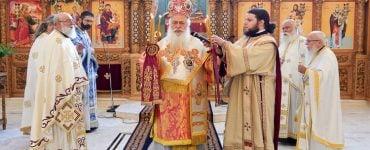 Η Εορτή Αγίων Αθανασίου και Ιωάννου των Κουλακιωτών στη Χαλάστρα Θεσσαλονίκης (ΦΩΤΟ)