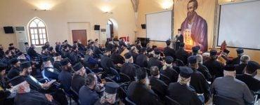 Πρώτη Σύναξη Ιερέων για το νέο Εκκλησιαστικό έτος στην Ι.Μ. Βεροίας