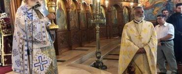 Επιστροφή Πατριάρχη Αλεξάνδρειας από την Κύπρο