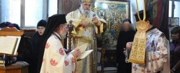 Εορτή των Αγίων Θεοπατόρων στο Πατριαρχείο Ιεροσολύμων