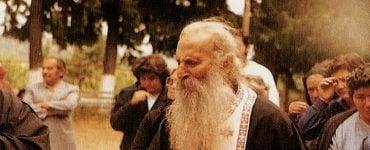 Γέροντας Ιάκωβος Τσαλίκης: «Με νομίζουνε χαζό και τρελό»