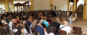 Συνάντηση Νέων Οικογενειών στην Ι.Μ. Κίτρους