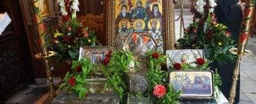 Η Θεσσαλιώτις Εκκλησία εόρτασε την σύναξη των οκτώ τοπικών της Αγίων