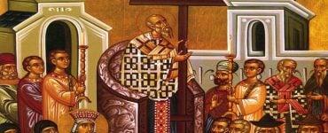 Ύψωση Τιμίου και Ζωοποιού Σταυρού
