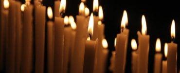 Αγρυπνία Υψώσεως του Τιμίου Σταυρού στην Καρδίτσα Πανήγυρις Παρεκκλησίου Αγίας Ειρήνης «Ρηνάκι της Πλάκας»