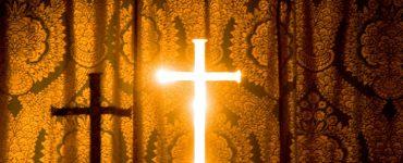 Ο Σταυρός είναι το αγιότερο σύμβολο της πίστεώς μας