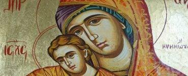 Πανήγυρις Μονής Παναγίας Γιατρίσσης της Ι.Μ. Μάνης