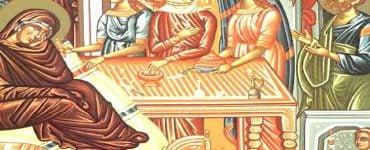 Πανήγυρις Γεννήσεως της Θεοτόκου στη Σκιάθο