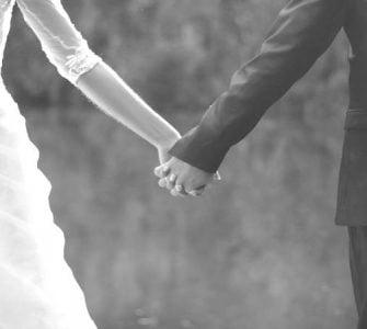 Προσευχή για αγάπη στο ζευγάρι