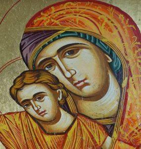 Η προστασία της ψυχής από την Παναγία πριν και Μετά τον Θάνατο