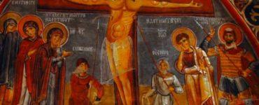 Μέτρα προστασίας για τη Σκοτεινή Εκκλησία στην Καππαδοκία (ΒΙΝΤΕΟ)