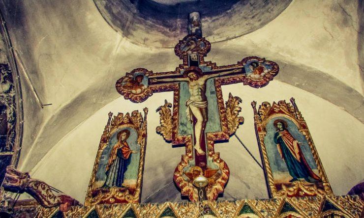 Ο Σταυρός είναι το σύμβολο της Ανάστασης...