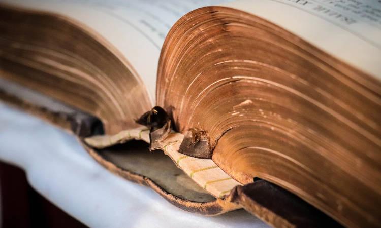 Τι είναι η Παλαιά Διαθήκη και για ποιον μιλάει;