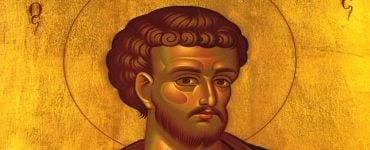 Πανήγυρις Αγίου Λουκά του Ευαγγελιστού στον Ορχομενό
