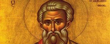 Αγρυπνία Αγίου Ιακώβου του Αδελφοθέου στα Τρίκαλα
