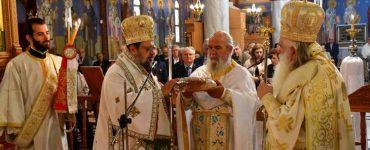 Η Νέα Κίος τίμησε του τοπικούς της Αγίους