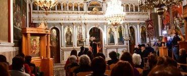Ο π. Εφραίμ Παναούσης για τον Άγιο Παΐσιο