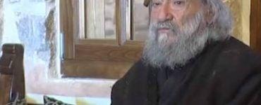 Εκοιμήθη ο Ηγούμενος Μονής Δοχειαρίου Γέροντας Γρηγόριος