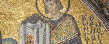 Ο θεσμός της Αυτοκεφαλίας στην Ορθόδοξη Εκκλησία