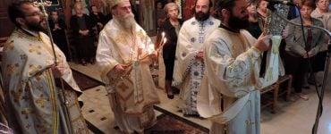 Αγρυπνία για την Παναγία τη Γοργοϋπήκοο στην Άρτα