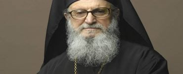 Demetrios of America: We condemn all acts of violence