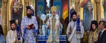 Με Εθνική Yπερηφάνια εορτάσθηκε η 28η Οκτωβρίου στη Λαμία