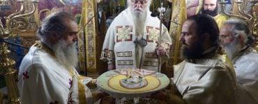 Αγρυπνία για την Παναγία τη Γοργοϋπήκοο στην Καστοριά