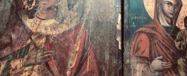 Υποδοχή Ιερών Εικόνων από τη Μικρά Ασία στα Χανιά