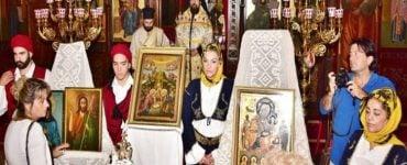 Τα Χανιά υποδέχτηκαν Ιερές Κειμηλιακές Εικόνες από τη Μικρά Ασία