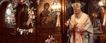 Η Εορτή του Αγίου Γερασίμου στην Ι.Μ. Κυδωνίας