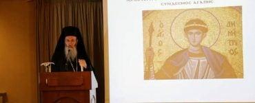 Οδοιπορικό στην ιστορία της Μακεδονίας