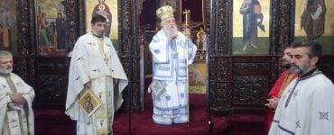 Εορτή του Αγίων Γερασίμου και Αρτεμίου στην Ηγουμενίτσα