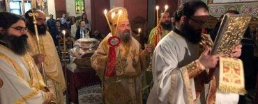 Η εορτή του Αγίου Λογγίνου στην Πάτρα