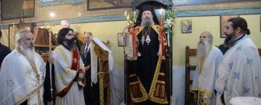 Η εορτή του Αγίου Αποστόλου Λουκά στην Πάτρα