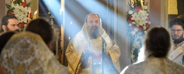 Η εορτή του Αγίου Δημητρίου στην Πάτρα