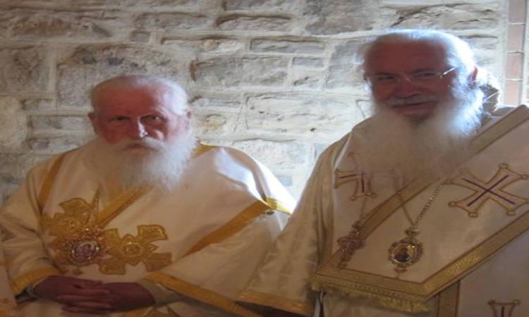 Εκοιμήθη ο Επίσκοπος Τανάγρας Πολύκαρκος