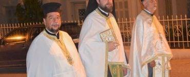 Νέος Α´ Γραμματέας της Ιεράς Συνόδου ο αρχιμ. Φιλόθεος Θεοχάρης