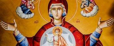 Η θαυμαστή προστασία της Παναγίας