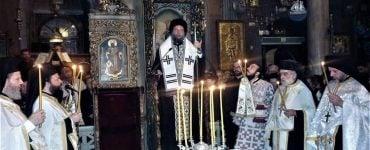 Ιερά αποδημία Ι.Μ. Νέας Ιωνίας στην Τήνο