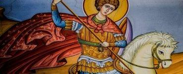 Παρακλητικός Κανών Αγίου Γεωργίου Μεγαλομάρτυρα και Τροπαιοφόρου