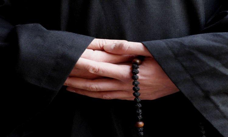 Προσευχή με κομποσκοίνι - Τι προσευχή λέμε