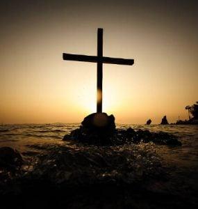 Χριστιανός και η κοινωνία του με τον Θεό