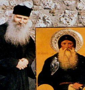 Θαυμαστές αλλοιώσεις Αγίου Ιακώβου Τσαλίκη